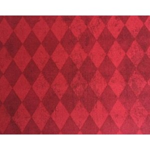 Ткань Fashionista Deep Burgundy SPX Fabrics