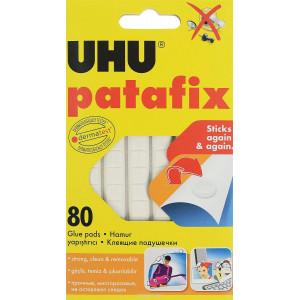 Клеящие подушечки Patafix UHU