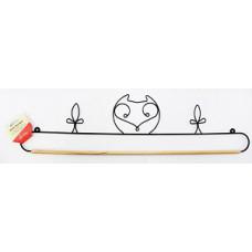 Хангер фигурный для лоскутного панно или вышивки 60,96 см