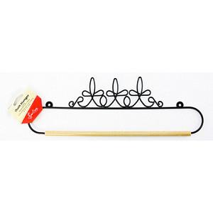 Хангер фигурный для лоскутного панно или вышивки 35,5 см