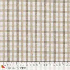 Ткань Checked Fabric