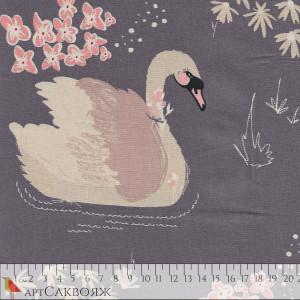 Ткань Hello Ollie Art Gallery Fabrics