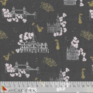 Ткань Disney Camelot Fabrics