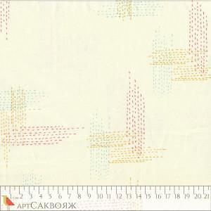 Ткань Millie Fleur Art Gallery Fabrics