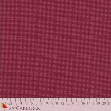 Ткань Red Small Checked Fabric