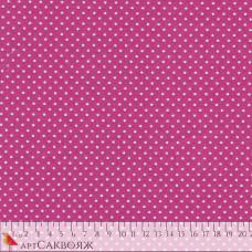 Ткань Spot Flo's Garden Makower