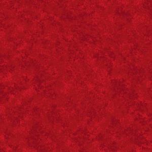 Ткань Cherry Red Spraytime Makower