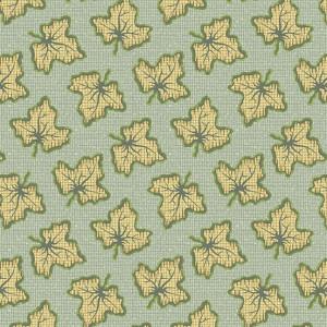 Ткань The Seamstress Needlepoint Evergreen Makower UK