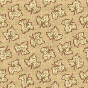 Ткань The Seamstress Needlepoint Flax Makower UK