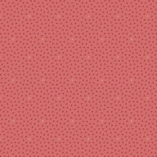 Ткань The Seamstress Pins Faded Rose Makower UK