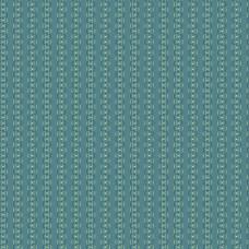 Ткань The Seamstress Stitch Teal Makower UK
