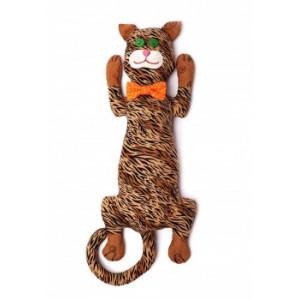 Набор для шитья текстильной игрушки Кофейный Тигрёнок