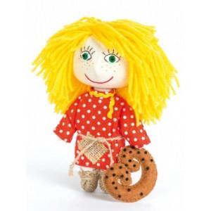 Набор для шитья текстильной игрушки Домовенок