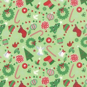 Ткань Little Lollies Moda Jingle
