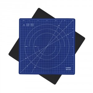 Вращающийся мат для кроя 30x30 см, Gamma