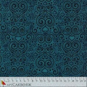 Ткань Healing Hearts Rjr Fabrics