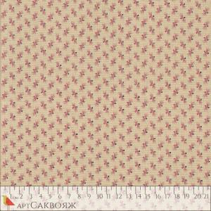 Ткань Prairie Gathering Marcus Fabrics