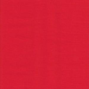Ткань однотонная Orange Red Alfa