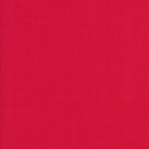 Ткань однотонная Coral Red Alfa