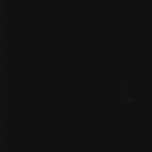 Ткань однотонная Black Alfa