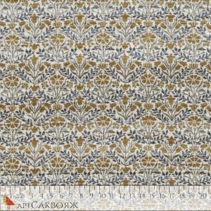Ткань William Morris Montagu Bellflowers Fawn Free Spirit