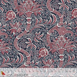 Ткань William Morris Montagu Indian Medici Free Spirit