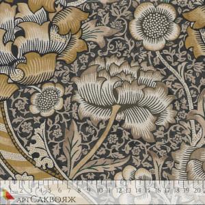 Ткань William Morris Montagu Wandle Fawn Free Spirit