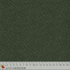 Ткань Trinkets Weave Green Andover