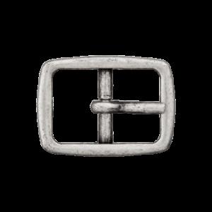 Пряжка Metal Silver Union Knopf