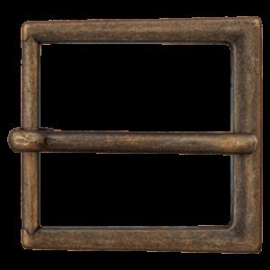 Пряжка Metal Bronze Union Knopf