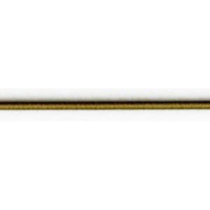 Резинка шляпная 1.65мм Бежевый PEGA