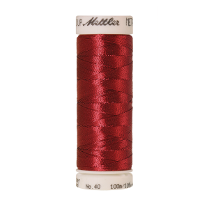 Нить METALLIC Bright Rubin, color 1723