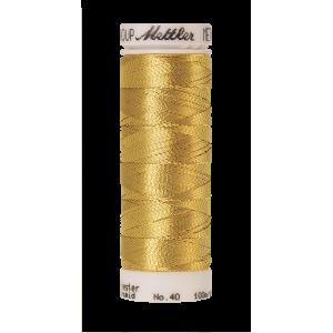 Нить METALLIC Inka Gold, color 2108
