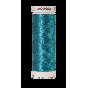 Нить METALLIC Bright Turquoise, color 4101