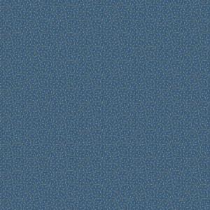 Ткань TRINKETS Feathered Vine Blue, Andover Fabrics