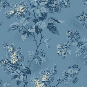 Ткань Lilacs Full Sky's the Limit Sky Andover Fabrics