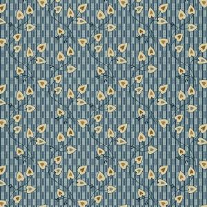 Ткань Sweetheart Azura Blue Sky Andover Fabrics