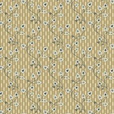 Ткань Sweetheart Twlight Blue Sky Andover Fabrics