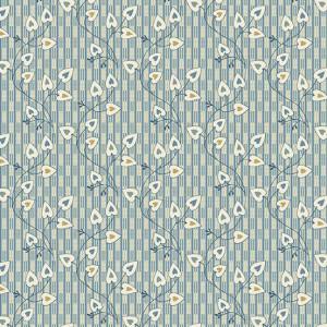 Ткань Sweetheart Brisk Blue Sky Andover Fabrics