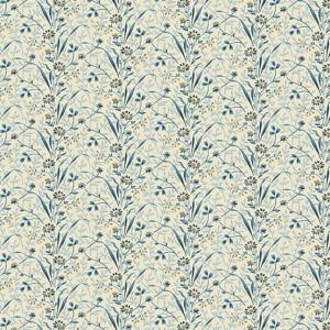Ткань Canopy Brisk Blue Sky Andover Fabrics