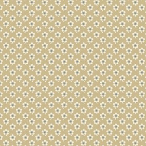 Ткань Daisy Twlight Blue Sky Andover Fabric
