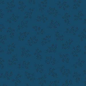 Ткань Windswept Cadet Blue Sky Andover Fabrics
