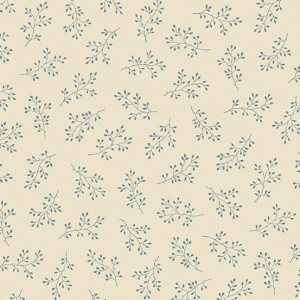 Ткань Windswept Mountain Top Blue Sky Andover Fabrics