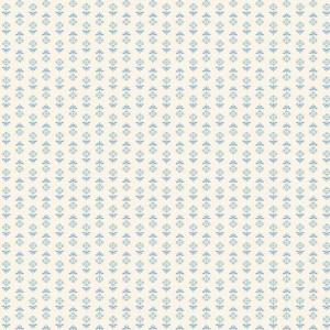 Ткань Midnight Bloom Cirrus Blue Sky Andover Fabrics