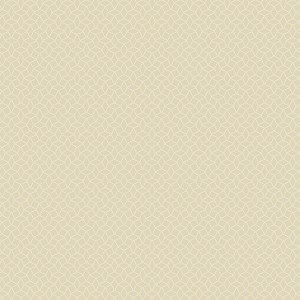 Ткань Dotted Interlocking Star Cream Fraiche Andover
