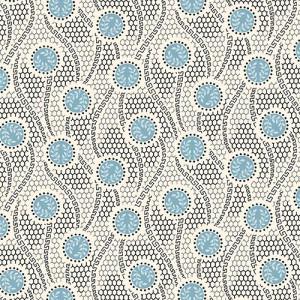 Ткань Lady Sybil Downton Abbey, Andover Fabrics