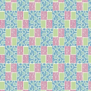 Ткань A-7329-B Downton Abbey, Andover Fabrics