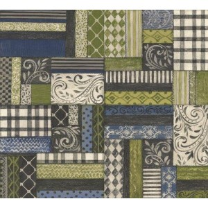 Ткань Farm Chic Windham Fabric