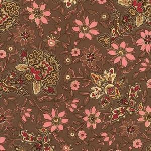 Ткань Sweet Charlotte Robert Kaufman