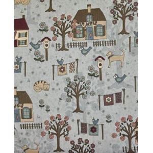 Ткань Quilter`s Garden Houses